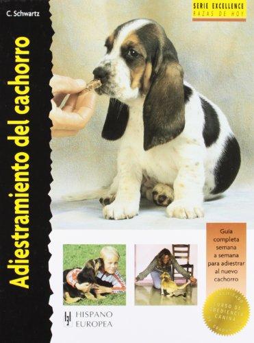 Adiestramiento del cachorro (Excellence)