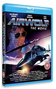 Airwolf [Blu-Ray] [UK Import]