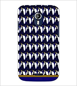 PrintDhaba Pattern D-1509 Back Case Cover for MICROMAX A116 CANVAS HD (Multi-Coloured)