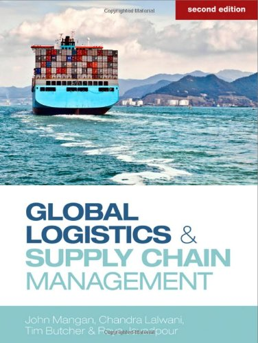 John Wiley & Sons Global Logistics and Supply Chain Management