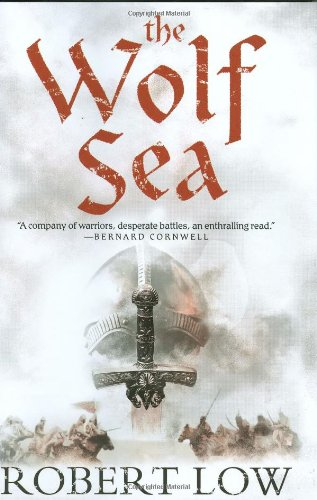 The Wolf Sea por Robert Low