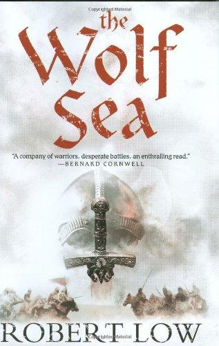 The Wolf Sea por Robert Low