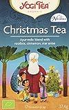 Yogi Tea Christmas Tea - 17 Bustine Filtro [37,4 gr] - [confezione da 3].