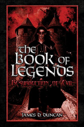 The Book of Legends Cover Image