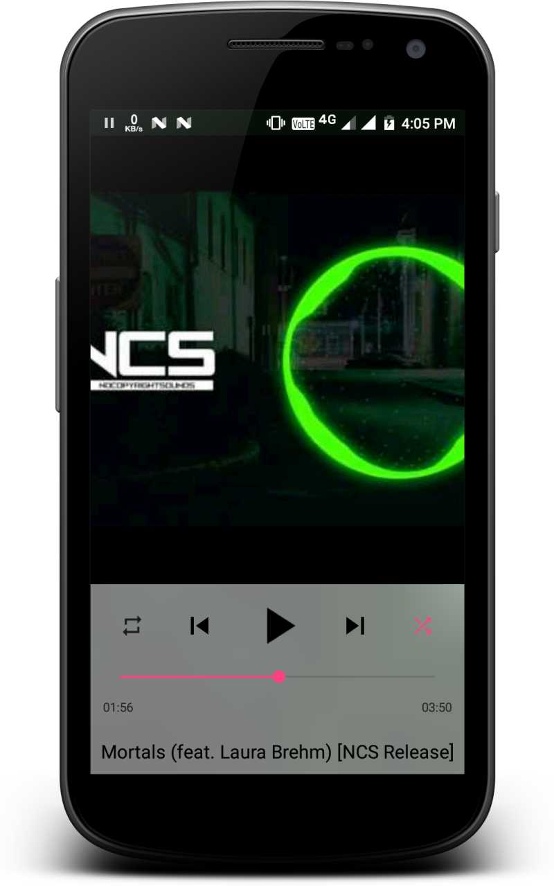 Neutron Music Player for Android - APK Download