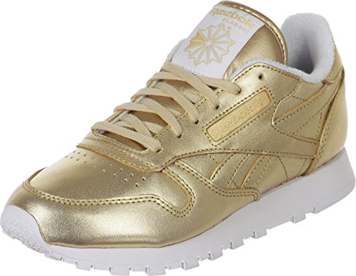 reebok-classic-leather-spirit-damen-sneaker-metallisch