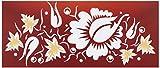 Asir Group LLC 225HRM2617 Harmony decorativa