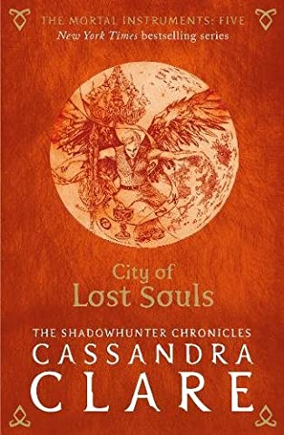 The Mortal Instruments 05. City of Lost