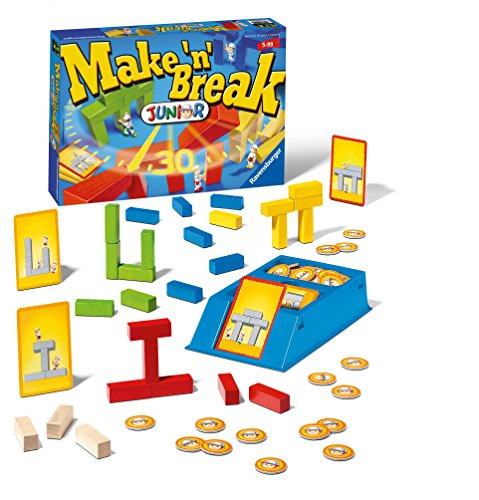 Ravensburger – Make 'n' Break Junior - 3