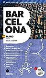Mapa Barcelona (español) (Mapes)