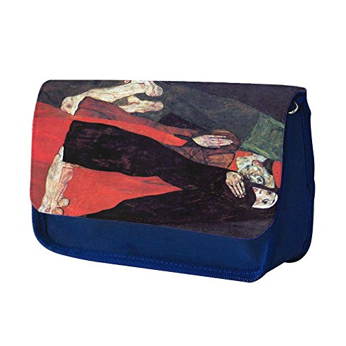schiele-cardinal-and-nun-the-caress-blu-scuola-bambini-sublimazione-di-alta-qualita-polyester-astucc