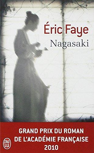 Nagasaki par Eric Faye