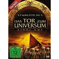 Stargate Kommando SG-1: Das Tor zum Universum