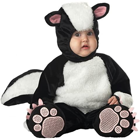 Lil' Stinker Costume - Infant Large by INCHARACTER COSTUMES