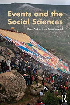 Events and The Social Sciences by [Andrews, Hazel, Leopold, Teresa]