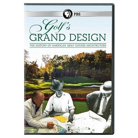Golf's Grand Design [Import USA Zone 1]
