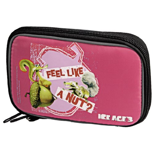 Nintendo DSi, DS lite - Ice Age 3 Carry Case [UK Import]
