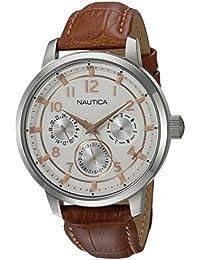 Nautica Herren-Armbanduhr NAD13544G