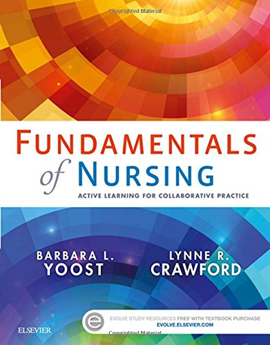 Download Book Fundamentals Of Nursing Active Learning For