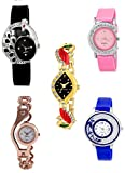 #4: Women Watch - Pack of 5