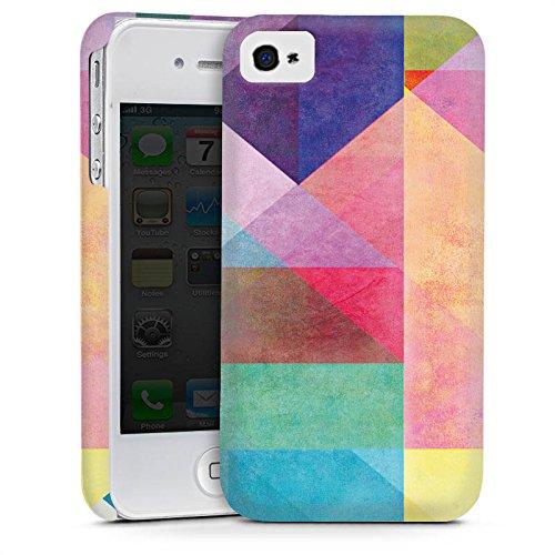 Apple iPhone 6 Housse Étui Silicone Coque Protection Graphique Graphique Motif Cas Premium mat