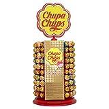 Produkt-Bild: Chupa Chups 180er Lutscherrad plus 20 Lollis gratis | Lollipop-Ständer mit 7 leckeren Geschmacksrichtungen