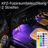 led innenraumbeleuchtung auto