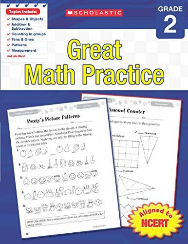 Great Math Practice Grade 2