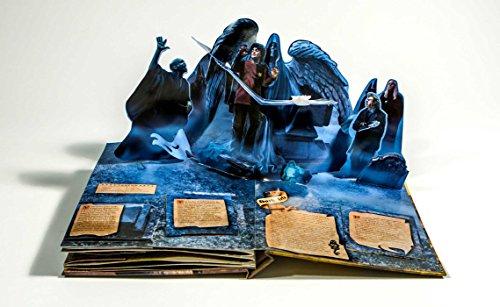 51o1AUmzzJL - Harry Potter. A Pop-Up Book