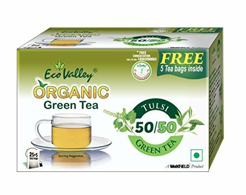 Eco-Valley-Organic-Green-Tea-Tulsi-30-Tea-bags