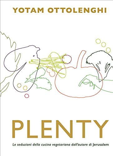 Plenty (Overlook) por Yotam Ottolenghi