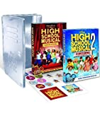 High School Musical 1 + 2 (edizione limitata) [IT Import]