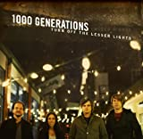 Songtexte von 1000 Generations - Turn Off The Lesser Lights