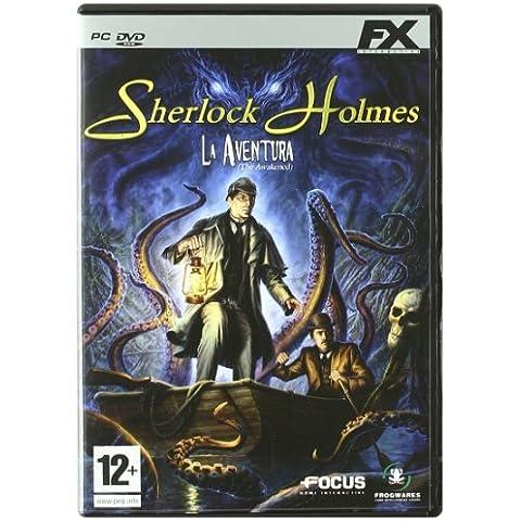 Sherloch Holmes: La Aventura