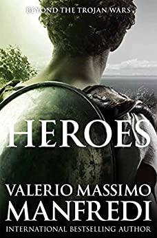 Heroes by [Manfredi, Valerio Massimo]