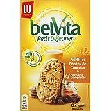 Belvita Biscuits Aux Céréales, Miel Et Pépites De Chocolat, Sachets Fraîcheur - ( Prix Par Unité ) - Envoi Rapide...
