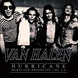 Hurricane - Maryland Broadcast 1982 2.0 [Vinyl LP]