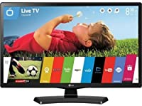 LG 24MT48S 24-inch Smart HD Ready Widescreen LED TV [Energy Class A]