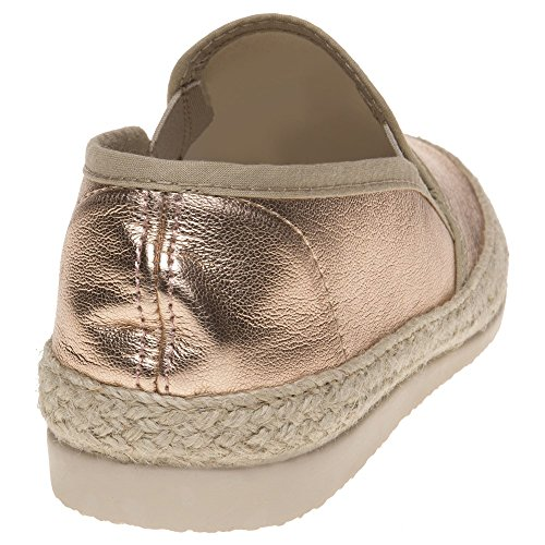 Sole Anouk Femme Chaussures Rose Rose