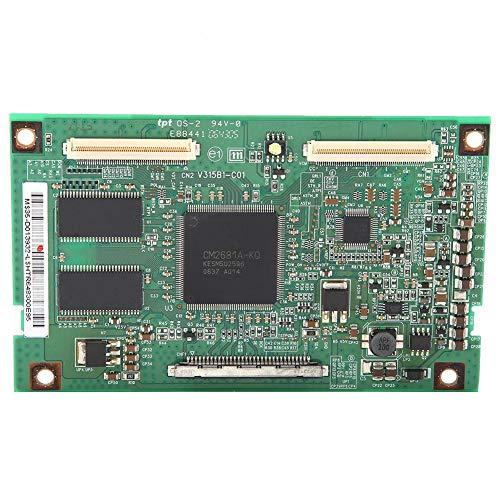 Akozon T-con Board LCD Controller Original Logic Board V315B1-C01 LCD Controller für Samsung