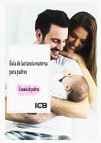 Guía de Lactancia Materna para Padres