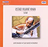 Ut. Vilayat Khan-Sitar