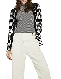 Scotch & Soda Damen Basic Sweat Blazer