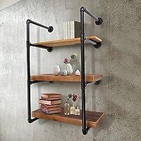 etagere industrielle cuisine maison. Black Bedroom Furniture Sets. Home Design Ideas