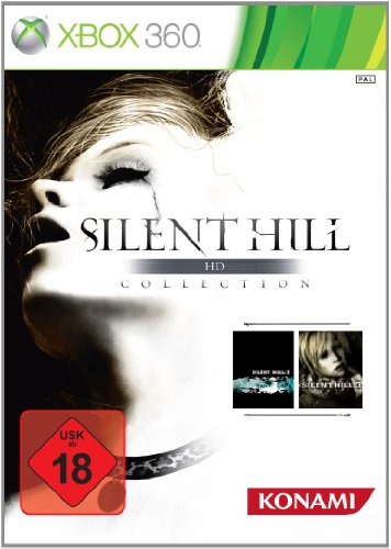 Silent Hill - HD Collection (Silent Hill 2 & Silent Hill - 360 Horror Xbox