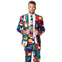 finest selection 69c2c 71203 vestiti anni 50 uomo - Uomo / Adulti / Costumi ... - Amazon.it