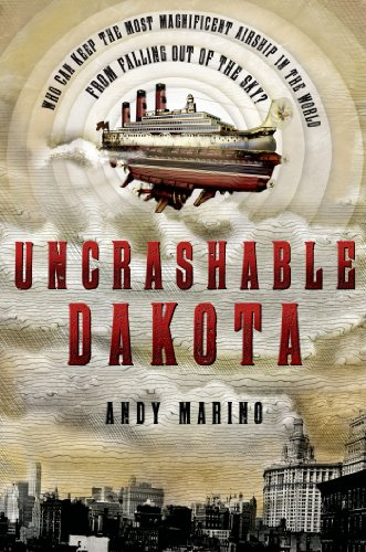 Uncrashable Dakota (English Edition)