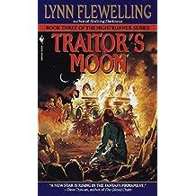 Traitor's Moon (Nightrunner)