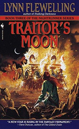Traitor's Moon (Nightrunner) por Vv.Aa.