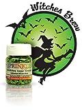 Rainbow Dust - Funkelnde Zuckerkristalle Halloween Witches